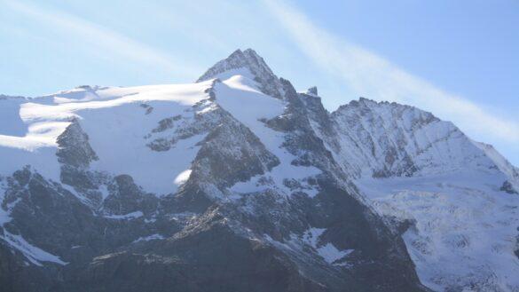 Glossglockner Austria